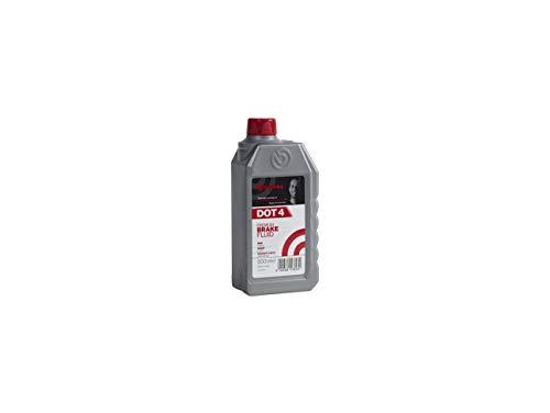 Brembo L04005 Bremsflüssigkeit DOT 4, 500 ml