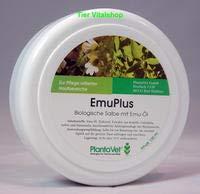 Plantavet EmuPlus, Option:130 ml