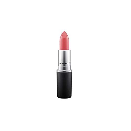 MAC Amplified Lipstick, Brick-O-La, 1er Pack (1 x 3 g)