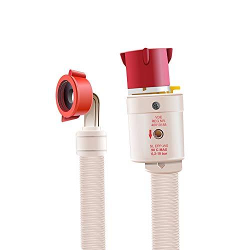 Aquastop Sicherheits-Zulaufschlauch 2,00 M für Waschmaschine & Geschirrspüler