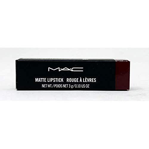 MAC Matte Lipstick, Diva, 1er Pack (1 x 3 g)
