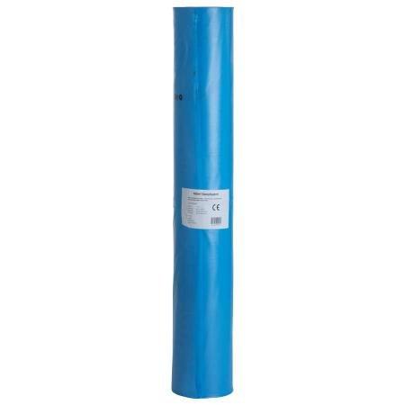 PE125 Dampfsperrfolie 4m x 12,5m (50m²) Dampfbremsbahn Dachfolie als Feuchtigkeitssperre und Dämmung PE-Folie