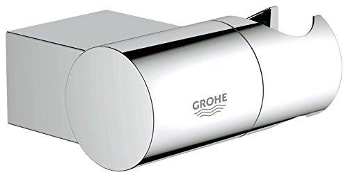 GROHE Rainshower Brausen und Duschsysteme (Handbrausehalter, verstellbar) chrom, 27055000