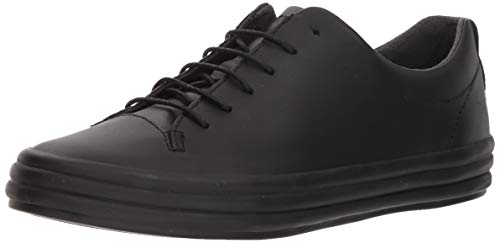CAMPER Hoops, Damen Low-top, Schwarz (Black 001), 36 EU