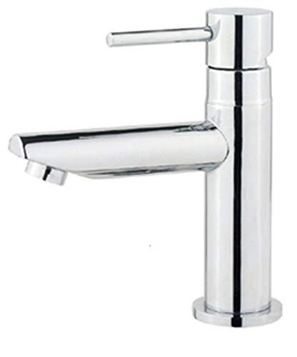 Bad Kaltwasser Standventil Armatur Wasserhahn Badarmaturen armaturen mit Anschlussschlauch