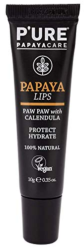 Phytocare PURE Papaya Ointment Lip Balm 10g
