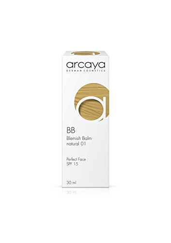 Arcaya BB 01, naturell