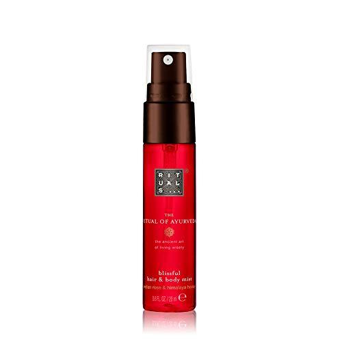 RITUALS Cosmetics The Ritual of Ayurveda Hair & Body Mist, 1er Pack (1 x 20 ml)