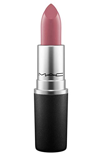 MAC Lustre Lipstick, Capricious, 1er Pack (1 x 3 g), rot