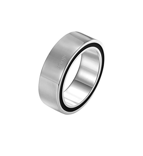 Joop! Herren-Ring JP-M Blue Edelstahl Gr. 63 (20.1)-JPRG10658A200