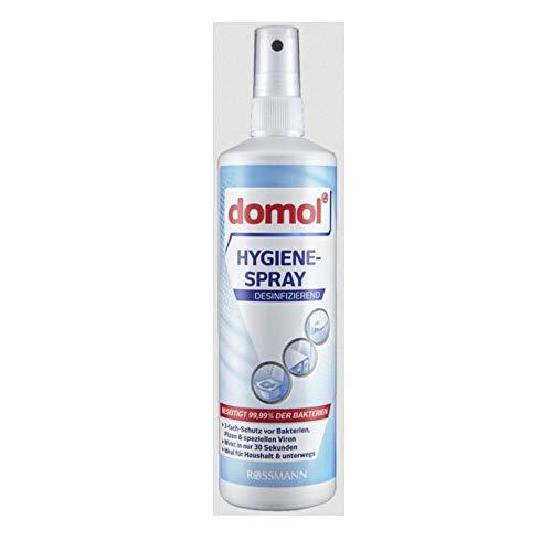 Domol Hygienespray 100 ml
