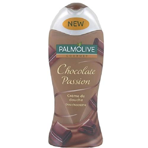 6er Pack - Palmolive Women Duschgel - Chocolate Passion - 250ml