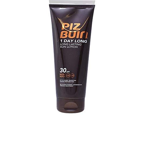 Piz Buin 1 Day Long Lotion SPF30 High, Sonnenschutz, 1er Pack (1 x 200 ml)