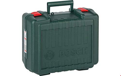 Bosch Professional 2605438643 Tragsystem Tragkasten grün POF 1200AE/1400ACE
