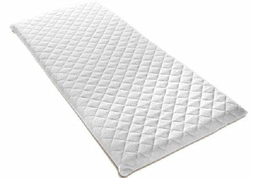 Alvi 23702 Matratze für Wiegen Hygienica 40x85 cm