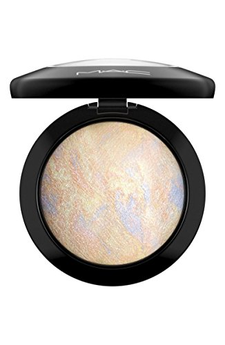 MAC mineralize skinfinish LIGHTSCAPADE ~ Fall Colour Angel Flame by M.A.C