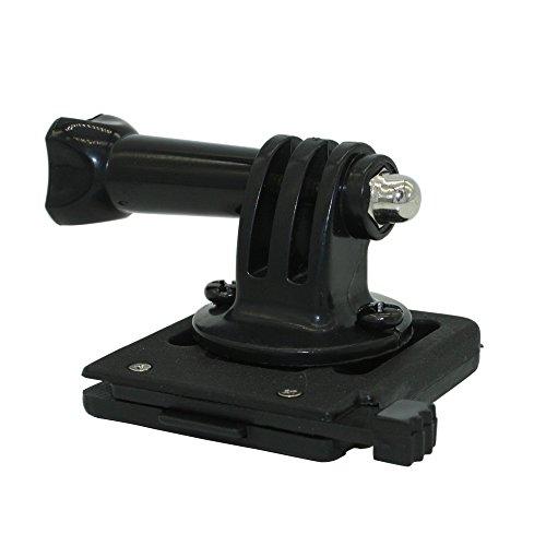 DETECH-C Action Kamera Halterung Tactical FAST/AF/M88/MICH Helm Zubehör Fronthalterung für Paintball Spiel Airsoft für Gopro Hero 1 2 3 4 Xiaoyi Shangou