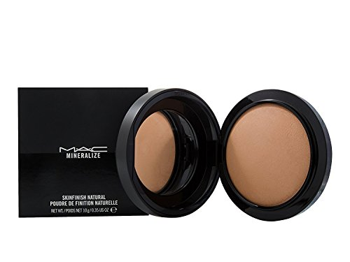 MAC Mineralize Skinfinish Natural Medium Deep by M.A.C