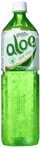 Paldo Drinks Aloe Vera Getrink, 12er Pack (12 x 1.5 l)