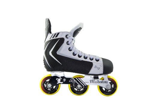 Alkali Hockey RPD (Lite junior-11verstellbar Skates, schwarz, one Size