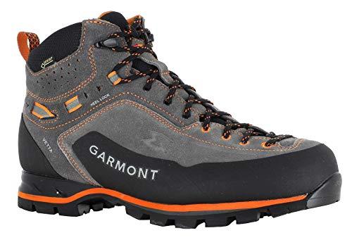 GARMONT Vetta GTX Mid Cut Shoes Herren Dark Grey/orange Schuhgröße UK 8,5   EU 42,5 2020 Schuhe