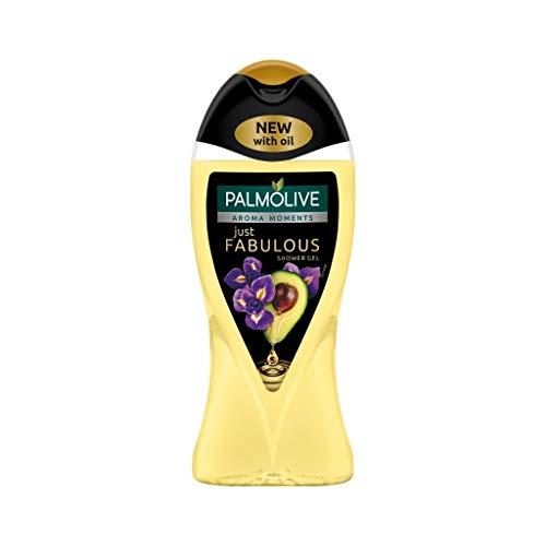 6er Pack - Palmolive Duschgel Aroma Sensations - Just Fabulous - Samtleder zum Anfassen - 250 ml