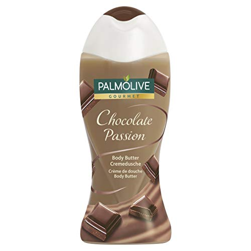 Palmolive Gourmet Chocolate Passion Duschgel 250 ml