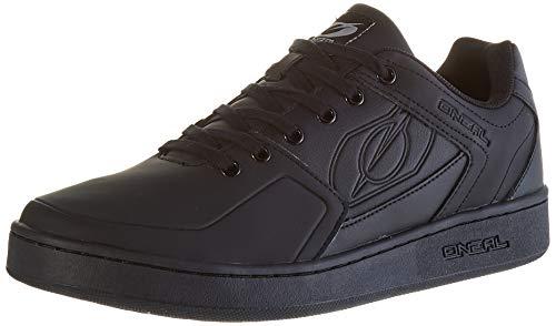 O'NEAL Pinned Dirt MTB Fahrrad Schuhe schwarz 2020 Oneal: Größe: 46
