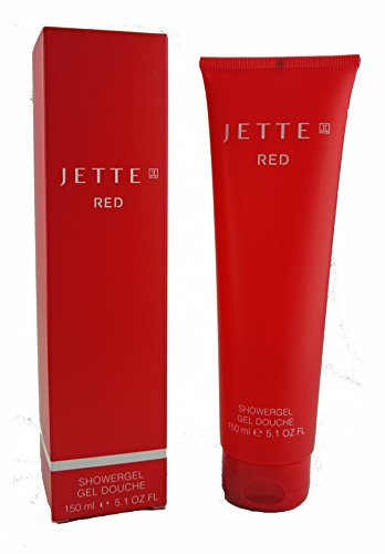 JETTE JOOP RED 150ml SHOWERGEL SHOWER GEL DUSCHGEL DUSCH GEL
