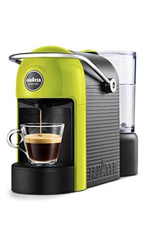 Lavazza A Modo Mio Jolie Kapsel-Kaffeemaschine, lemon