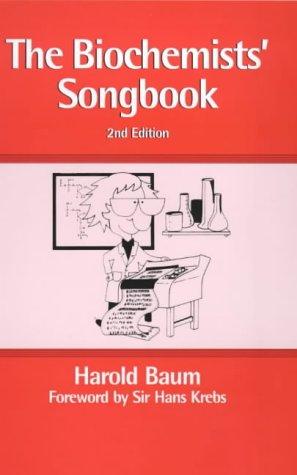Biochemists' Song Book (English Edition)