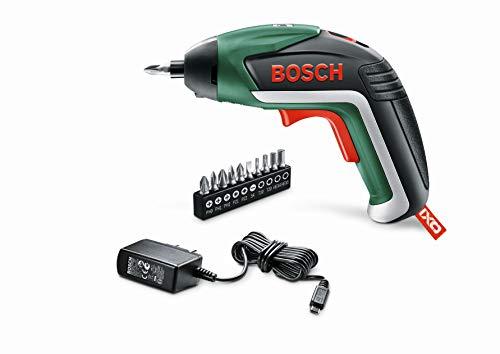 Bosch 603.9A8.006 IXO V Basic 3,6 Carton Akkuschrauber, 100 W, 3.6 V
