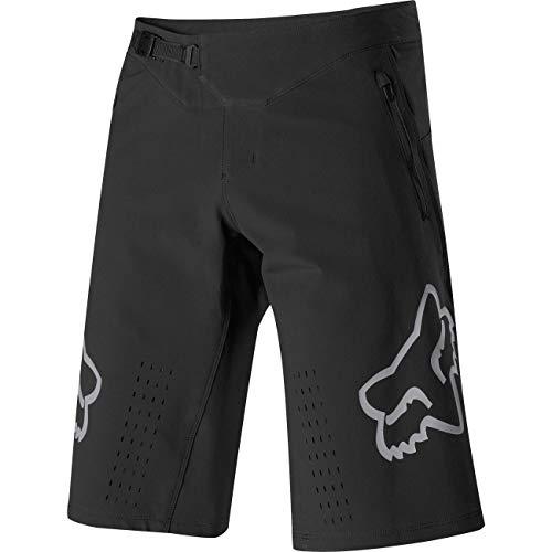 Fox Shorts Defend Black 36