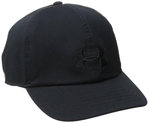 Under Armour Damen Sportswear UA Renegade Cap Kappe, Black, OSFA