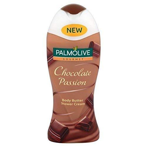 Palmolive Gourmet-Schokolade Duschgel 250 Ml (Packung mit 2)