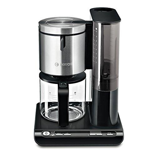 Bosch TKA8633 Kaffeemaschine Styline / für 10-15 Tassen / 1160 Watt max