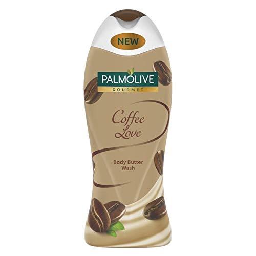 3er Pack - Palmolive Duschgel - Coffee Love - 500 ml