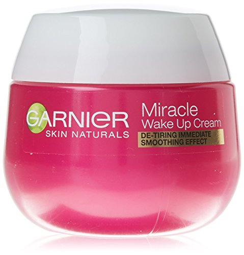 Miracle Skin Cream von Garnier Wake Up Creme 50 ml