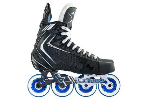 Alkali Hockey RPD (Team Skates, Herren, schwarz