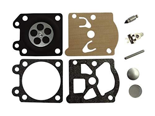 Vergaser Reparatur/Rebuild-Kit ersetzt Walbro k26-wat für Echo PB410pb411p003001180