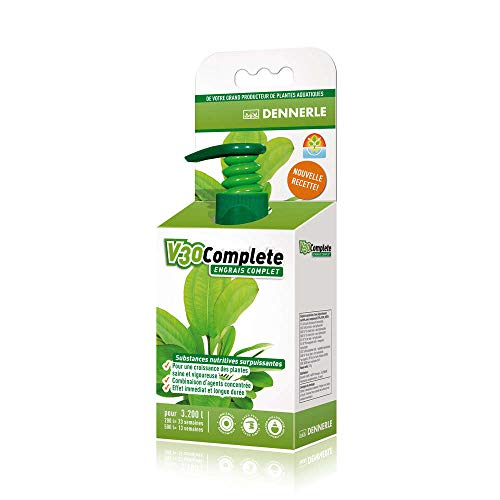 Dennerle V30 Complete 100 ml Pour 3.200 L