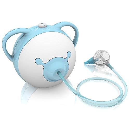Nosiboo Pro Baby Nasensauger (elektrisch)