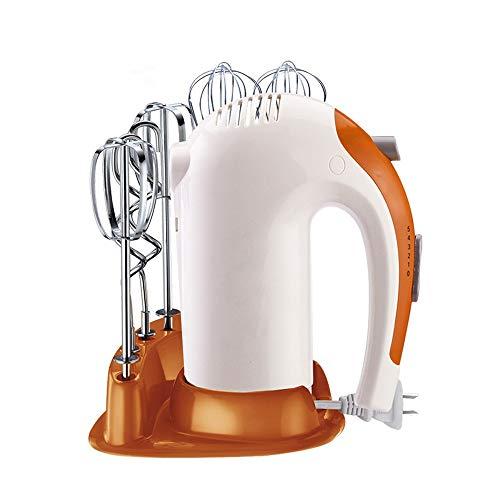WMC 5 Geschwindigkeit Handknetmaschine Schneebesen Mixer Multifunktionale Küchenmaschine Elektrische Küchenmaschine