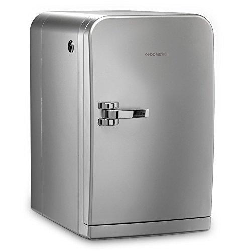 DOMETIC MyFridge MF 5M, thermo-elektrischer Mini-Kühlschrank, 5 Liter, 12 V und 230 V, für Catering, Büro, Hotel oder zu Hause