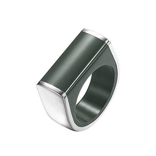 Joop! Damen-Ring JP-E Pieces Gr. 54 (17.2)-JPRG00028A170