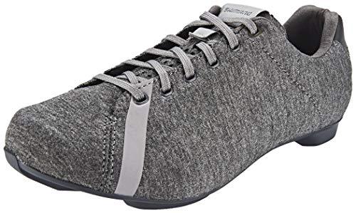 SHIMANO SH-RT4M Schuhe Grey Melange Schuhgröße EU 46 2019 Rad-Schuhe Radsport-Schuhe