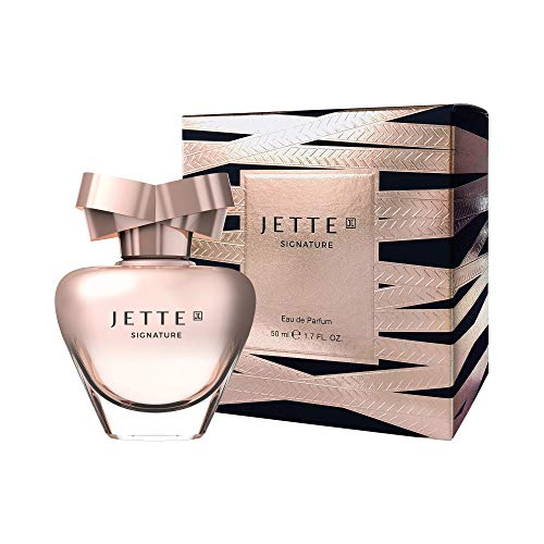 Jette Signature Eae de Parfum for her, 50 ml