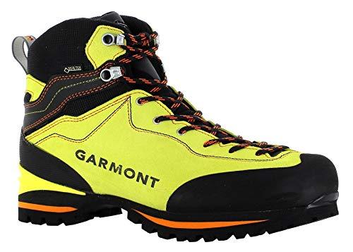 GARMONT Ascent GTX Boots Herren Yellow/orange Schuhgröße UK 11   EU 46 2020 Schuhe
