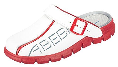 Abeba 7312–35Dynamic Pantoffeln, Mehrfarbig, 7312-38