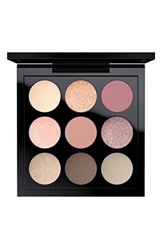 MAC Eyeshadow Palettes x 9 Solar Glow Times Nine 0,8 g